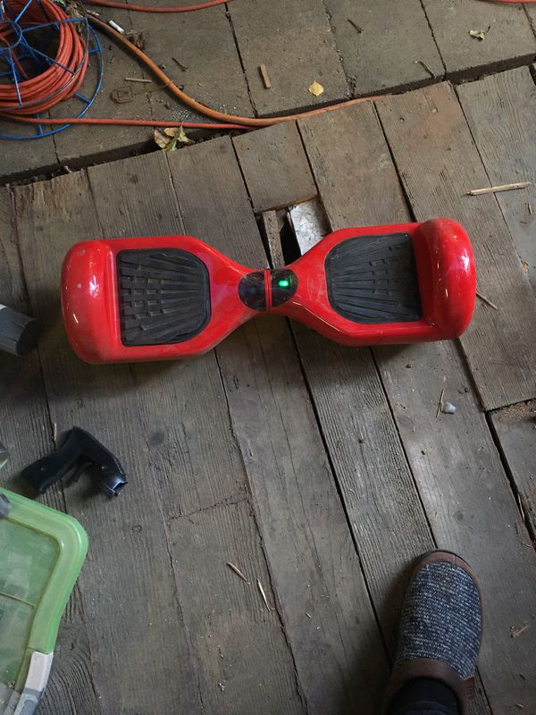 Hoverboard make offer no charger brand new batteries