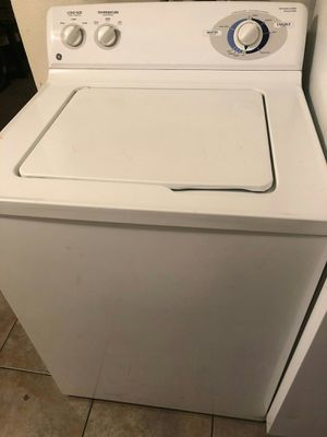 GE washer and dryer Electric for Sale in Las Vegas, NV