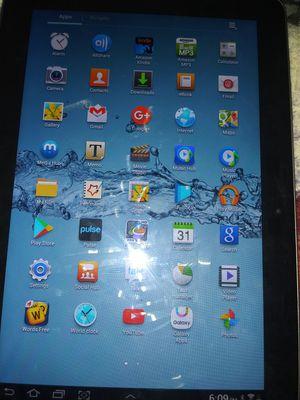 Samsung tab for Sale in Bakersfield, CA