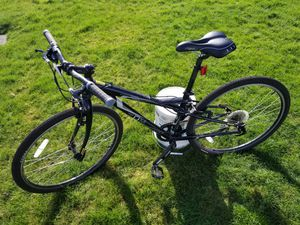 GT Mountain bike for Sale in Everett, WA