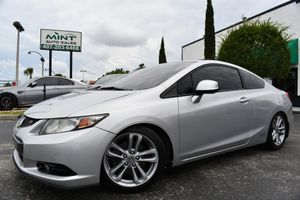 2013 Honda Civic Cpe for Sale in orlando, FL