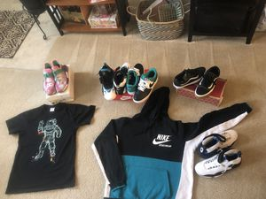 All authentic street wear for Sale in Manassas, VA