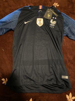 France Original Jersey for Sale in Sacramento, CA