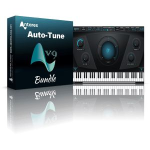 Antares – Auto-Tune Pro v9 VST 2020 activated for windows for Sale in Spring, TX
