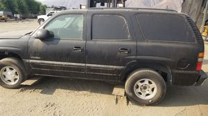 Parting out gmc Yukon 2wd for Sale in Hemet, CA