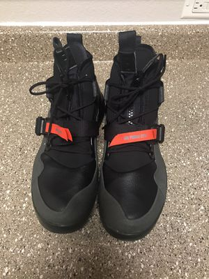 Nike Air Force 270 Utility size 13 for Sale in Liberty Lake, WA