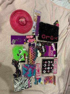 Girls Accessory Lot #8 for Sale in Painesville, OH
