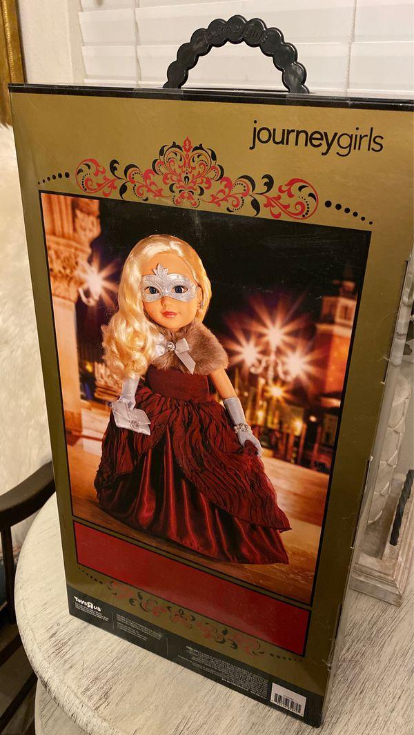 Journey Girl Doll