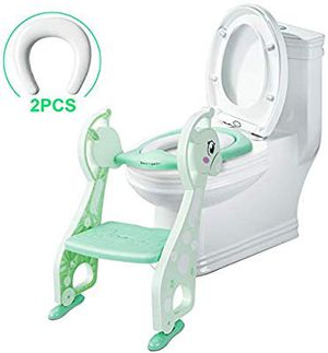 Potty Chair with Ladder for Sale in Coppell, TX
