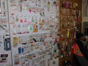 Fish gear for Sale in Stanwood, WA