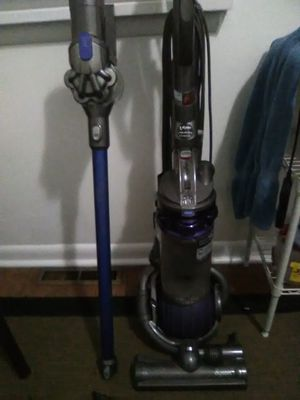 Dyson DC44 animal cordless & Dyson DC25 animal upright vacuums for Sale in Denver, CO