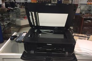 Cannon PIXMA MX922 printer for Sale in Waco, TX