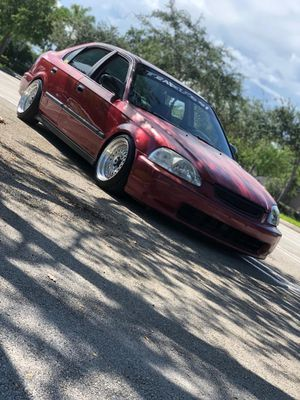 Honda 1997 for Sale in Homestead, FL