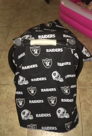 Car seat cover for Sale in Merced, CA