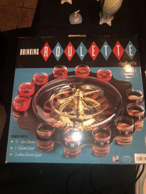 Drinking roulette for Sale in Phoenix, AZ