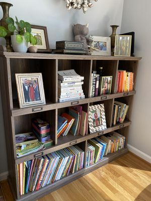 Cubby Bookshelf for Sale in Falls Church, VA