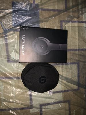 Beats Solo Wireless 3 for Sale in Chicago, IL