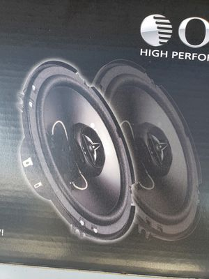 """Car Speakers size 6.5"""" 300 watt Max for Sale in National City, CA"""