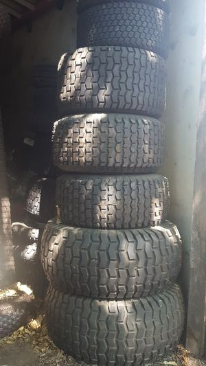 Tractor tires assorted like no for Sale in Chicago, IL