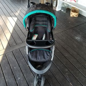 Baby Stroller for Sale in Inman, SC