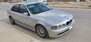 2002 bmw 530i for Sale in San Antonio, TX