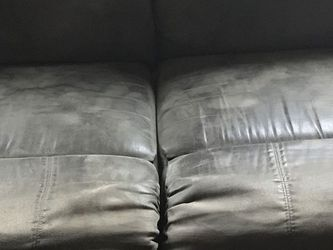 3 Seated Sofa And Love Seat With Recliners for Sale in Naperville,  IL