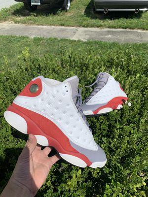 Jordan Retro 13 Grey Toe for Sale in Cypress Gardens, FL