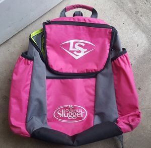 Softball Backpack for Sale in Chicago, IL