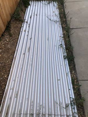 S-deck metal panel for Sale in Denver, CO