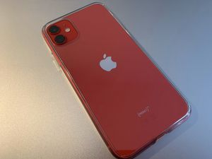 IPHONE 11 Product Red for Sale in Tucson, AZ