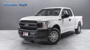 2019 Ford F-150 for Sale in Buena Park, CA