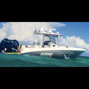 2008 Scarab Wellcraft 35 for Sale in Fort Lauderdale, FL