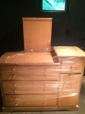 High end nursery furniture for Sale in Stamford, CT