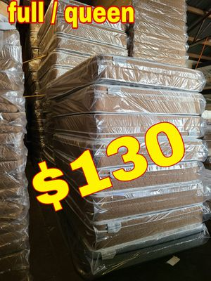 New Mattress Sets 48o.823.1832 for Sale in Phoenix, AZ