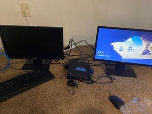 Dual monitors for Sale in Seminole, FL
