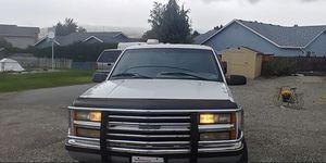 1995 Chevy Tahoe 4x4 for Sale in Wenatchee, WA