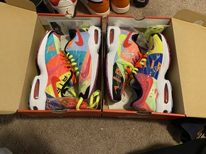 Nike Air max light 2 atmos size 9 / 9.5 for Sale in Buda, TX