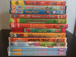 Children's DVDs for Sale in Scottsdale, AZ