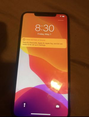 NEED IT GONE TODAY iPhone 11 Pro Max 256GB Midnight Green Unlocked Like New. NAME YOUR PRICE for Sale in Silver Spring, MD