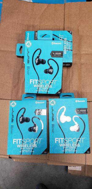 JLAB sport earbuds for Sale in Orange, CA
