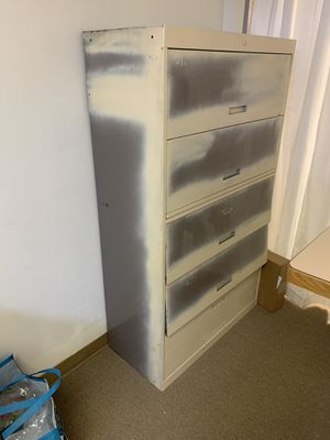 File/Storage Cabinet for Sale in Colorado Springs, CO