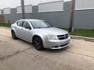 Dodge avenger for Sale in Chicago, IL