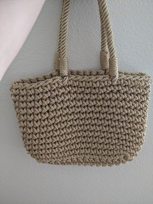 Zara Summer Bag (new) for Sale in Lake Forest, CA