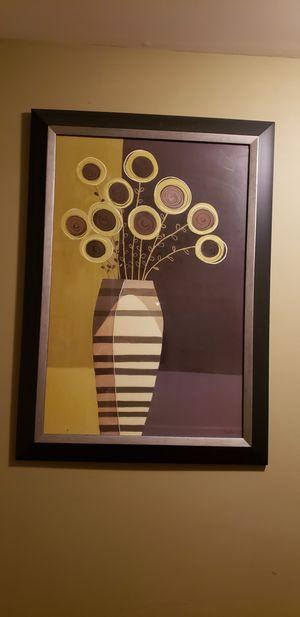 40 X 30 inch painting for Sale in Barnegat, NJ
