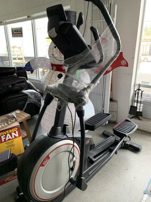 Elliptical exercise machine for Sale in Seattle, WA