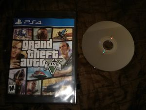 Grand theft auto 5 for Sale in Washington, DC
