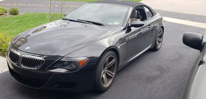 BMW M6 for Sale in Chicago, IL