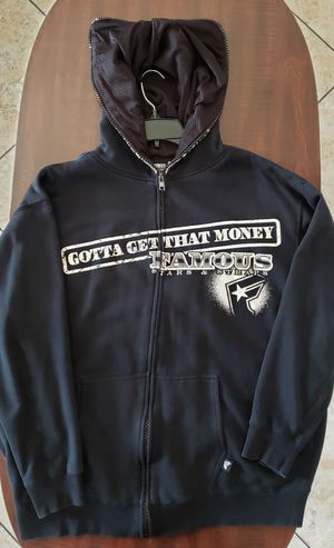 Men's Heavyweight Hoodie size X-Large for Sale in Fontana, CA