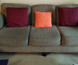Oversized sofa for Sale in Aspen Hill, MD