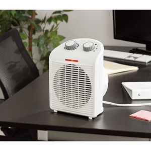 Fan-Forced space Heater 1500W Fan Portable Heater for Sale in Atlanta, GA